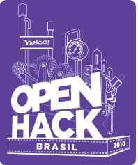 Yahoo! Open Hack Day Brasil